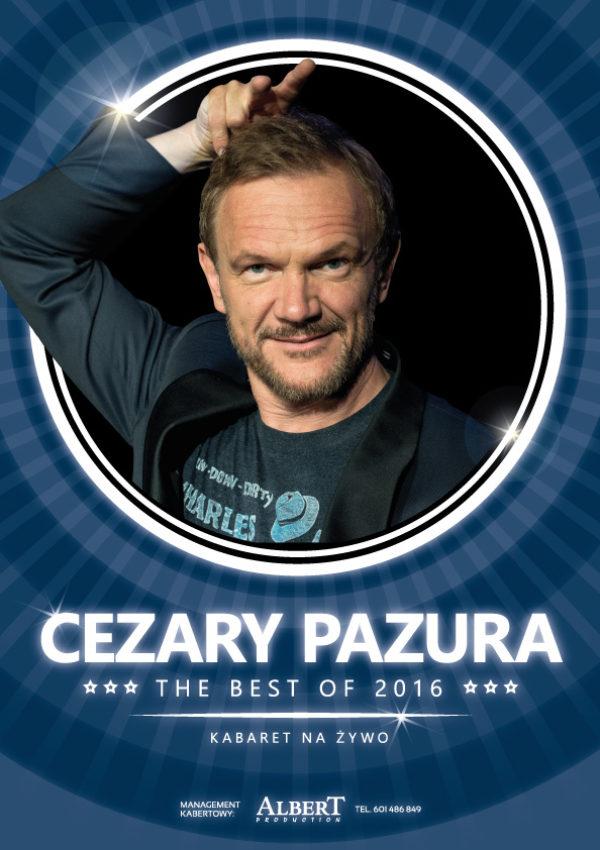 Cezary Pazura