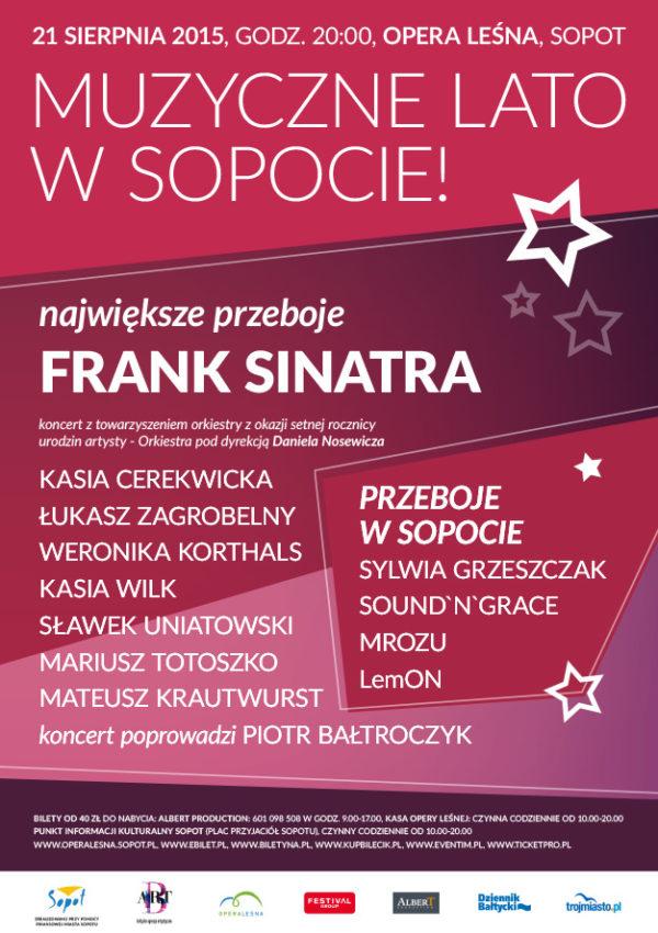 Muzyczne Lato w Sopocie
