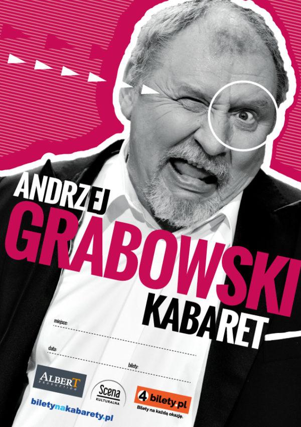 Andrzej Grabowski Kabaret
