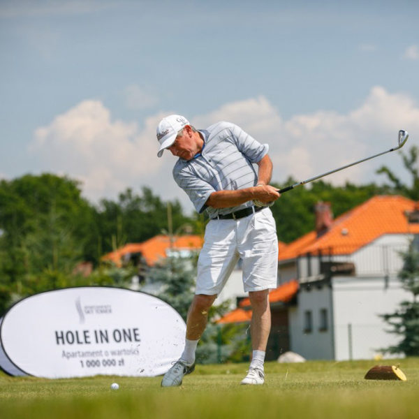 Sky Tower Golf Business League
