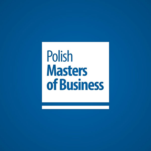 Polish Masters Of Business