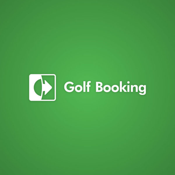 Golf Booking