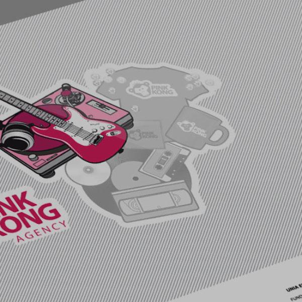 Pinkkong.pl