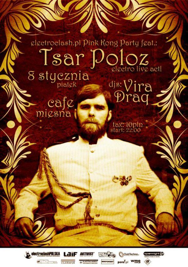 Tsar Poloz
