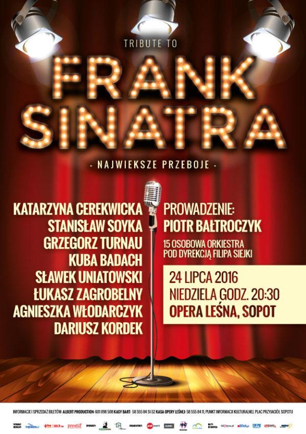 Tribute to Frank Sinatra