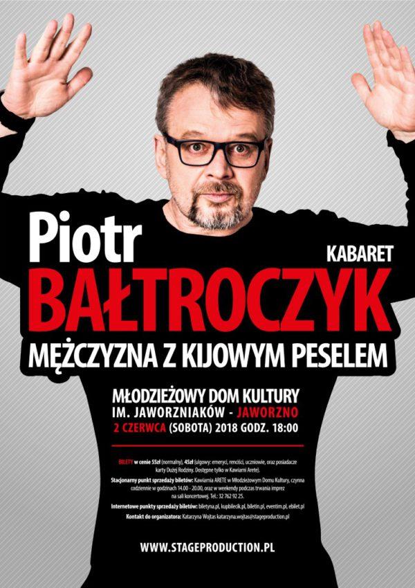 Piotr Bałtroczyk